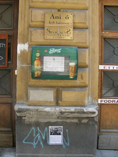 Budapest, blog, Szentkirályi utca,  VIII. kerület, 8. kerület, Magyarország, Palotanegyed, Orbán Viktor, Nemzeti Együttműködési Nyilatkozat