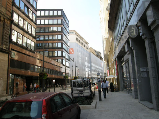 Rogán Antal, Csipak Péter, Bécsi utca, Immobilia, Csipak Acquisitions