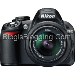Nikon D3100 Digital Camera review