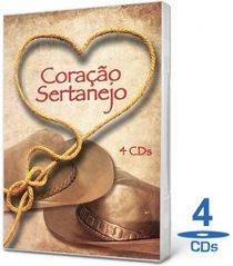 Baixar MP3 Grátis sertansfs Coletânea Coração Sertanejo (2010)