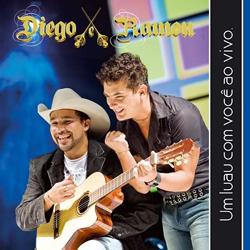 Baixar MP3 Grátis 4uan1k Diego & Ramon   Um Luau com Você Ao Vivo
