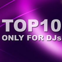 Baixar MP3 Grátis top10jhsh TOP 10 Only For Djs   29.06.2010