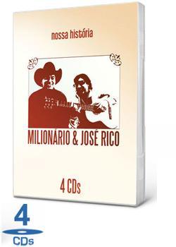 Baixar MP3 Grátis rtf02t Milionário & José Rico   Coletânea Nossa Historia