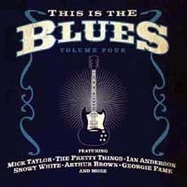 Baixar MP3 Grátis bluesmcm This Is The Blues Vol. 4