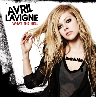 Baixar MP3 Grátis normal a what the hell Avril Lavigne   What The Hell (Single)