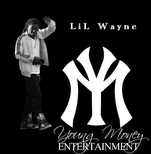 Young Money Entertainment Logo udigmi: young money lo...