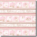 Simple Nature - Repeating Stripe Pink #42278-312