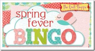 Spring Bingo Fever Avatar