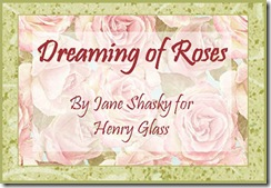 Dreaming of Roses