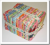 Snippets Fat Quarter Bundle