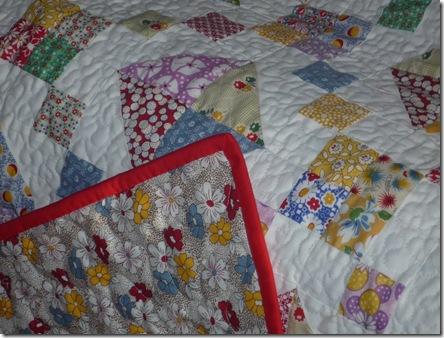 30's quilt  Becky 010