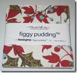 Figgy Pudding Charm Pack - #30180PP