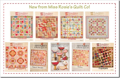 Miss Rosie's Quilt Co.
