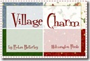 Village Charm by Robin Betterley for Wilmington