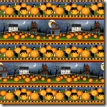 Pumpkin Hollow - Stripe #93062-487