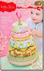Happy Stacker Ring Toy