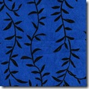 Safari So Good - Vine Stripe Blue #434B