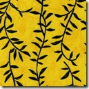 Safari So Good - Vine Stripe Yellow #434Y