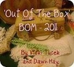 Out Of The Box BOM