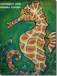 blog seahorse