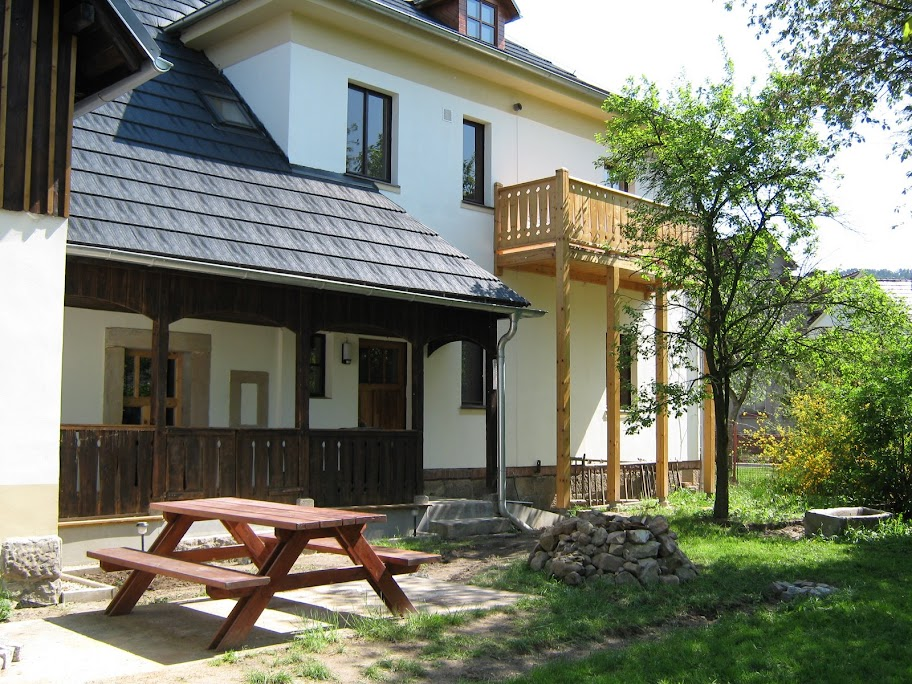 vakantiehuis Mala Skala