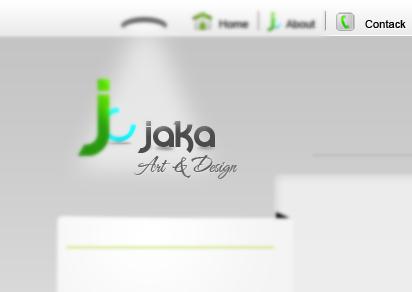 jaka zulham web design