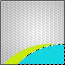 seleksi dengna layer