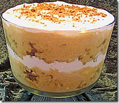 PumpkinTrifle