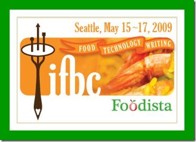 IFBC-Badge