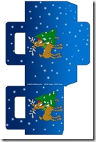 cajas regalos navidad para imprimir (12)