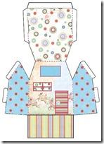 cajas regalos navidad para imprimir (6)