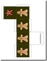 cajas regalos navidad para imprimir (1)