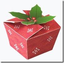 cajas regalos navidad para imprimir (2)