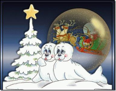 postal de navidad cosasparanavidad.blogspot (69)