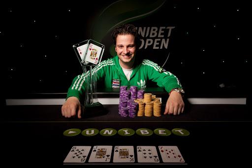unibet poker open