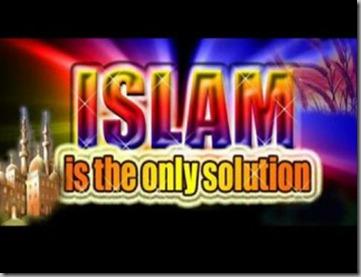 islam solution