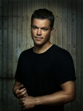 Matt Damon8