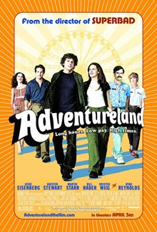 Poster Adventureland