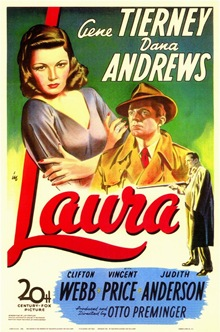 Poster Laura