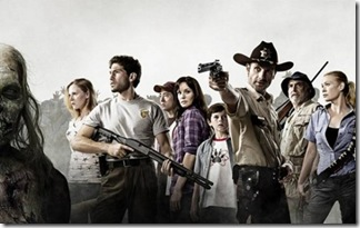 The Waking Dead2