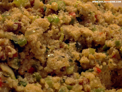Soul Food Cornbread Dressing Recipes | ifood.tv