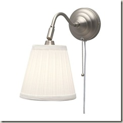 Arstid Wall Sconce