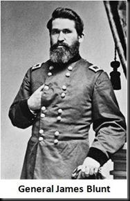 General James Blunt