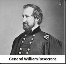 General William Rosecrans