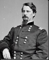 Gen Winfield Scott Hancock