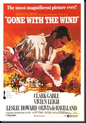 With screenwriter Sidney Howard as the impetus, Gone With the Wind ...