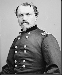 Gen. William Averell