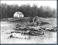 Dead at Antietam