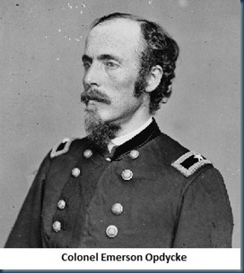 Colonel Opdycke
