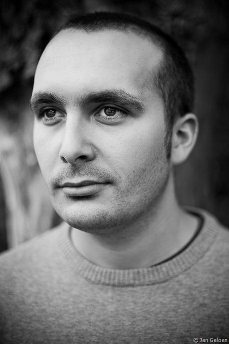 Sylvain Ferla